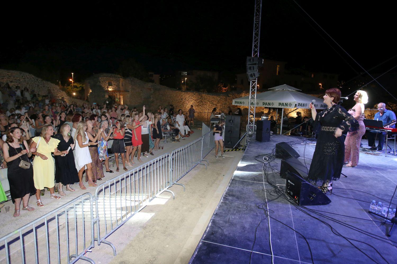 Koncert Zorice Kondže | foto: Veljko Martinović
