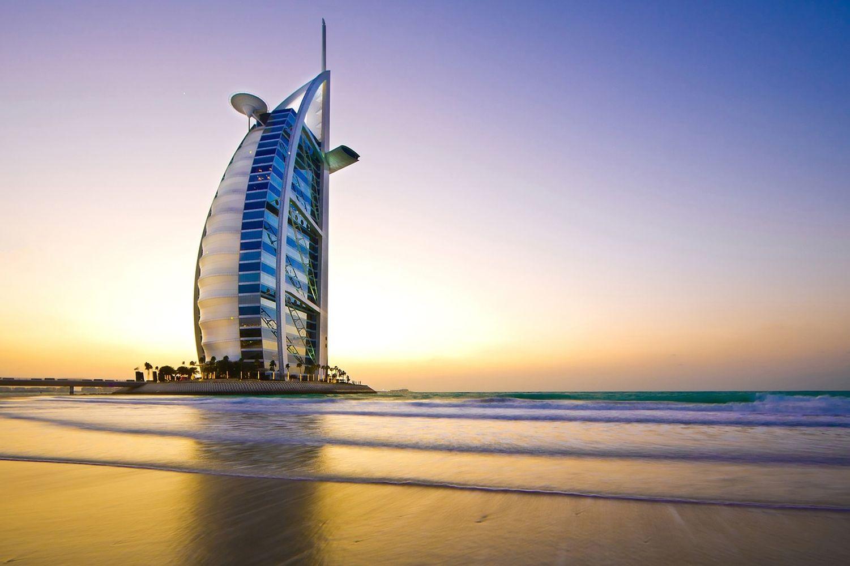 Burj Al Arab | foto: Pixabay
