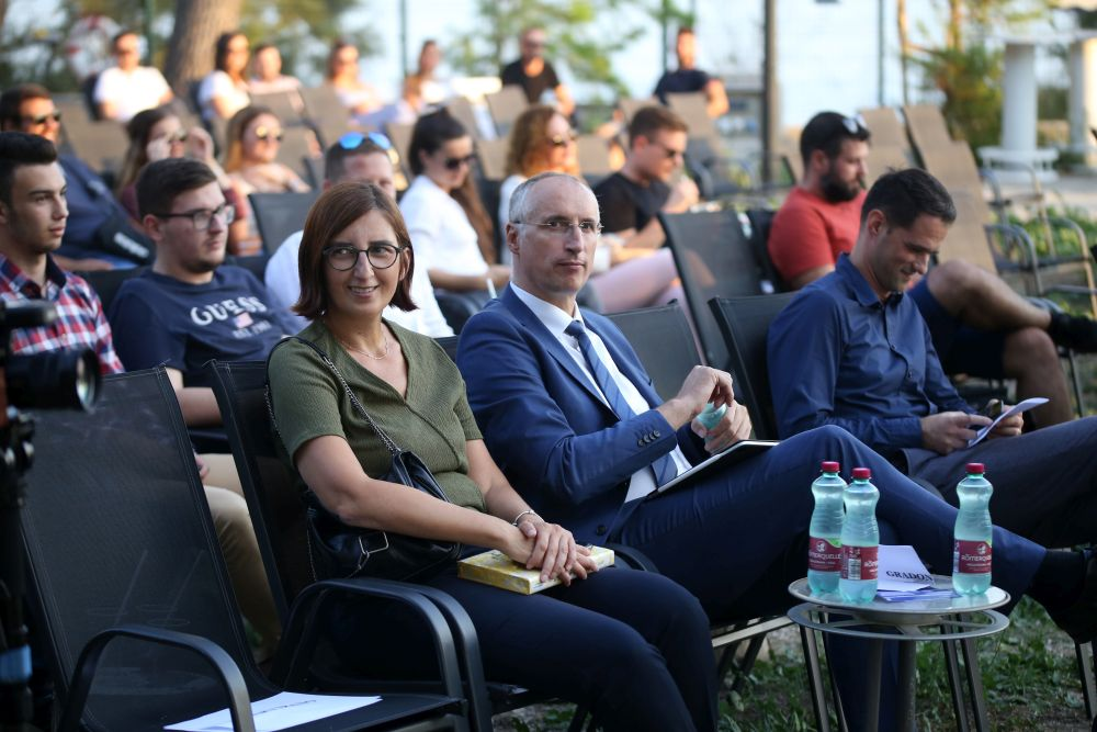 Festival tehnologije i poduzetništva 2021. I Foto: Veljko Martinović