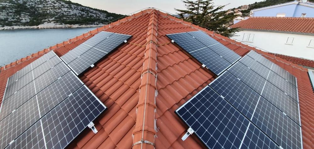 Solar projekt