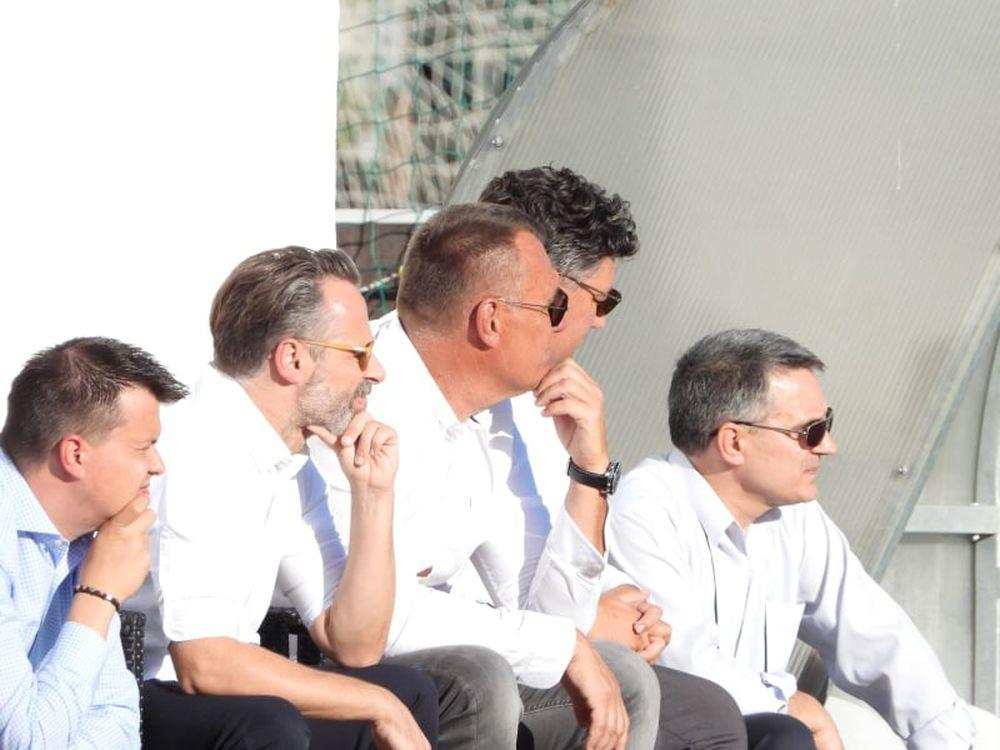 Primorac B. - Hajduk / 21. 9. 2021.