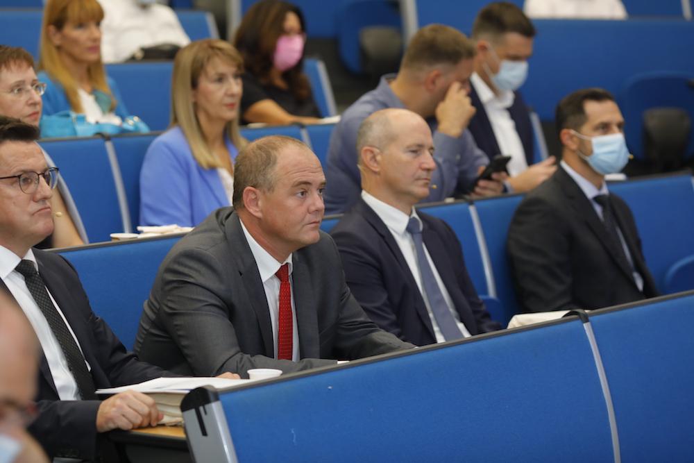 Konferencija na Ekonomiji
