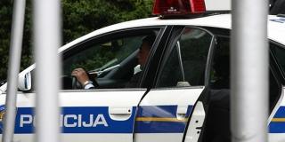 Palicom pokušao opljačkati trgovinu u Podstrani, otjerao ga je građanin