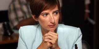 Puljak odgovorila na pitanja čitatelja: 'Baldasar nas ne može kupiti ni školom na Pazdigradu'