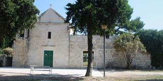 PRIČA O STJEPANU II.: Sustipan je gotovo dva desetljeća bio dom posljednjeg kralja iz kuće Trpimirovića