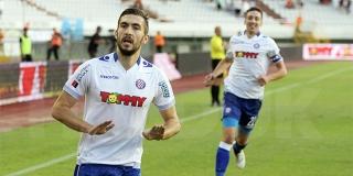 Sušić je lider ovog Hajduka, ali nisu svi igrači sa strane poput njega