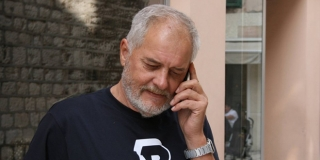Ivan Rude: Dođe mi da se rasplačem kada vidim ostale predsjedičke kandidate