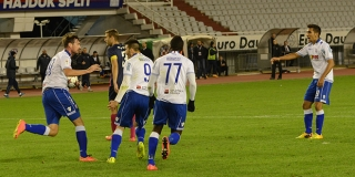 Milevski i Maloku pogodili za bod u najlošijoj utakmici sezone