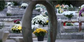 Vatikan olakšao dobivanje potpunoga oprosta za pokojne