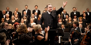 Snaga Mozartova Requiema jača od manjkavosti izvedbe