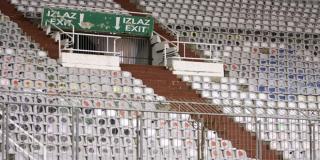 Prijavljeno i novčano kažnjeno više pravnih osoba koje su neovlašteno prodavale Hajdukove proizvode
