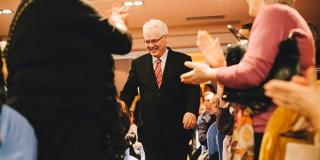 Ivo Josipović odgovorio na pitanja čitatelja o Mamiću, Sanaderu, ZAMP-u, lustraciji...