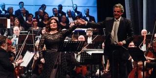 Skromna emotivna temperatura Božićnog koncerta u Splitu
