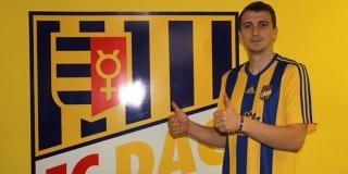 Bivši veznjak Hajduka u petak potpisao za novi klub, a dan kasnije zabio u 90. minuti za bod svoje momčadi!