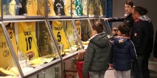 Splitska Noć muzeja na 24 lokacije, Promet osigurao besplatne linije