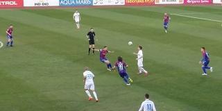 DUPLIN OSVRT: Rijeka - Hajduk 3:0 b.b.