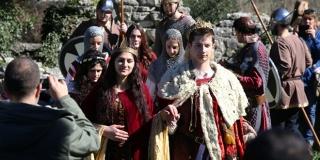 'Regnum Croatorum' na dvoru kneza Trpimira