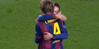 LIGA PRVAKA: Perišić strijelac, Rakitić asistent, Barcelona i Bayern prošli u četvrtfinale