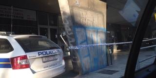 Pljačka dućana u Splitu: 'Daj novac ili ili sve leti u zrak'