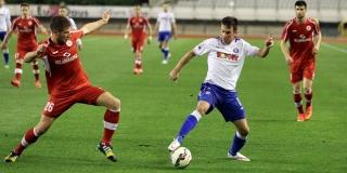 Hajduku remi, a Poljudu nova utakmica bez gledatelja?