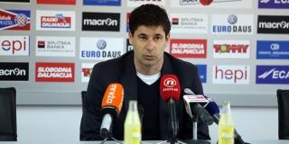 Rezultat je mjerilo svega, a on je za Vučevićeva mandata izostao