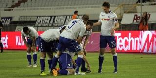 DUPLIN OSVRT: Hajduk uspio ne izgubiti dobiveno i sad se puno jasnije vidi Europa