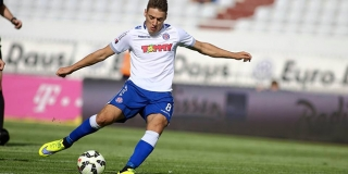 DUPLIN OSVRT: Vlašić je majstor, a njegov eurogol Zagrebu najbolji potez Hajdukovog proljeća!