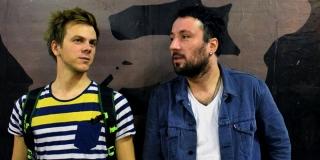 INTERVJU Goran Martinjak - Gatuzo: Od glazbe se može živjeti (tako da imaš posao uz glazbu)