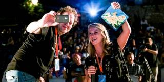 DokuMA Film Festival - pet dana u 30 fotografija