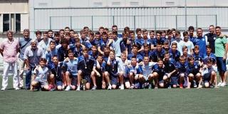 DUPLIN OSVRT: Kada bi HNS izbacio Adriatic da, poput Lokomotive, odgaja igrače za Dinamo?