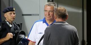 Odakle županu Ževrnji obraz navući Hajdukov dres?