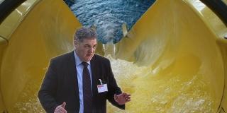 PREGLED TJEDNA: Zašto gradonačelnik krije projekt akvapark?