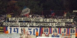 DUPLIN OSVRT: Vlašić dočekao gol, a Caktaš da mu Torcida skandira