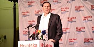ANTE KOTROMANOVIĆ: 'Mislim da će Milanović biti korektan vrhovni zapovjednik, to je lakša dužnost od ministra obrane'