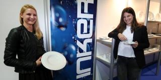 Tvrtka Inkerpor na sajmu GASTPro: Svi se sjećaju Inkera, diva iz predgrađa...