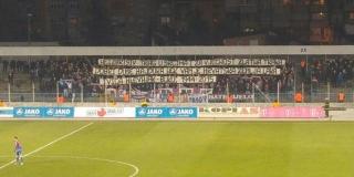 Hajduk je ponosan i tvrdoglav, a Marko van Bencun opet neumoljiv