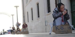 PREGLED TJEDNA: Gdje su otkazi zbog sramote oko beskućnika?