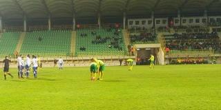 Milićeva mala škola duplog pasa odvela je Hajduk prema pobjedi
