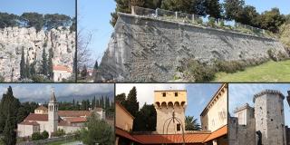 Legenda vezana za splitske utvrde: Turci su poštedjeli samostan na Poljudu kada im je gvardijan pokazao sliku na kojoj je Muhamed