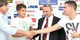 Brbić se jedva riješio Anasa, koji nije htio trenirati pod Krstičevićem, a sada sličan problem ima i Mišković