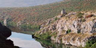 Nutjak kod Trilja: Tvrđava koju su nazivali grobnicom jadnika poslanih da je brane