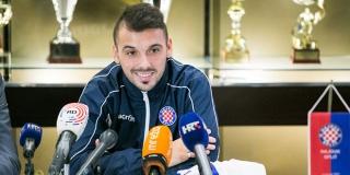 Bivši napadač Hajduka karijeru nastavlja u Indoneziji