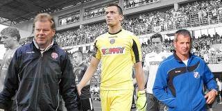 Čim se u familiji Kalinić rodi muško dite, Hajduk mu mora dati ugovor