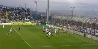 DUPLIN OSVRT: Hajduk loš, Batinić odličan