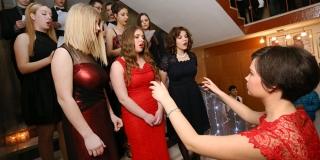FOTOGALERIJA: Maturalnu zabavu splitski glazbenjaci organizirali u svojoj školi