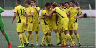 DUPLIN OSVRT: Dinamove juniore žalim jednako kao Mamić i Jozak kadete Adriatica