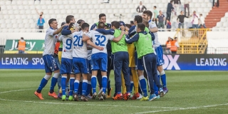 DUPLIN OSVRT: Hrabra, agresivna i riskantna igra Hajduku donijela pobjedu!