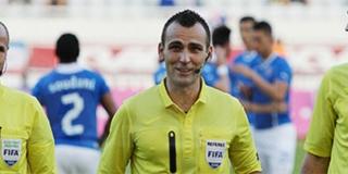 Poznat sudac susreta Hajduka i Osijeka