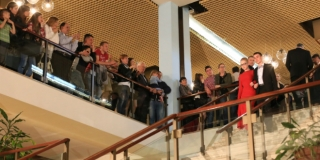 FOTOGALERIJA: Održan maturalni ples Obrtno tehničke škole Split