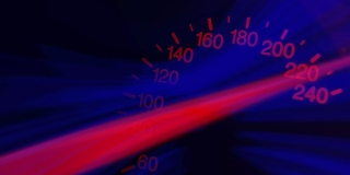 Jurio Audijem 230 km/h, mora platiti 5000 kuna